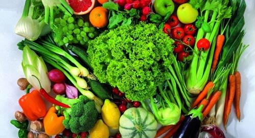 chế độ ăn giảm mỡ bụng dưới nhanh nhất