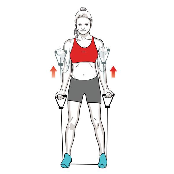 Nhảy dây có tăng chiều cao?