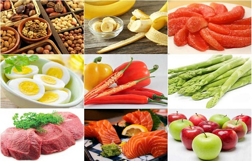Thực đơn giảm mỡ bụng trong 1 tuần bằng ăn sáng