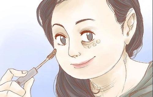 chữa người béo mặt gầy