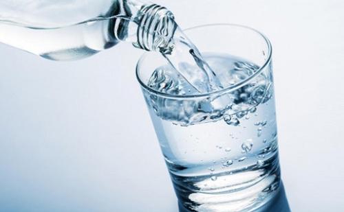 giảm cân siêu tốc bằng nước lọc