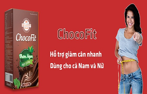 chocofit review