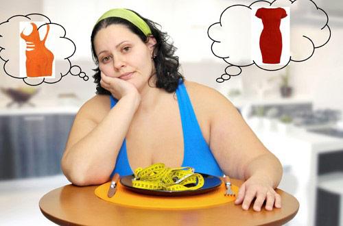 calo trong thức ăn