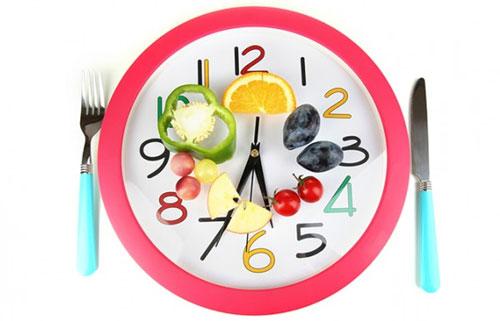 ăn kiêng không tập thể dục có giảm cân