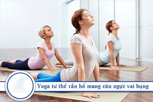 bài tập yoga giảm mỡ bụng hiệu quả