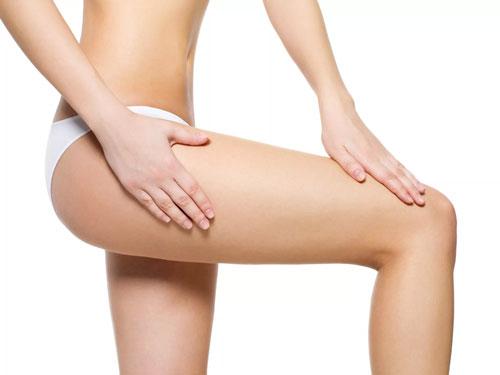 cách làm nhỏ bắp chân cho nữ