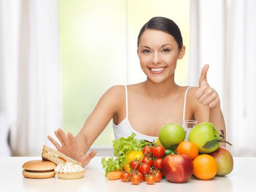 các bài tập giảm cân
