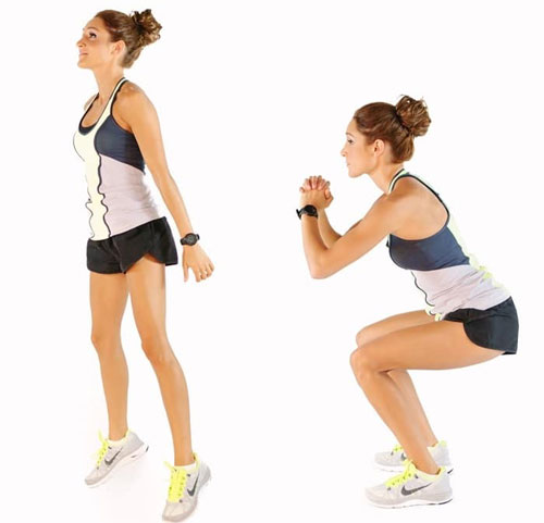 bài tập aerobic giảm mỡ bụng hiệu quả