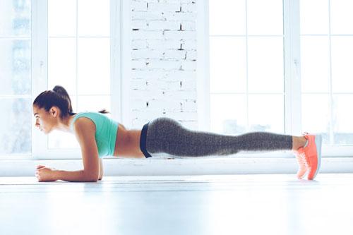 bài tập giảm mỡ bụng gym