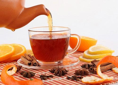 trà giảm cân herbalife