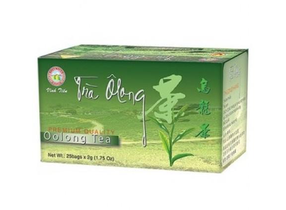 trà giảm cân ô long