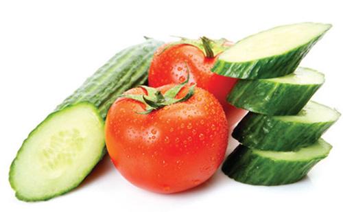 cách làm sinh tố cà chua giảm cân