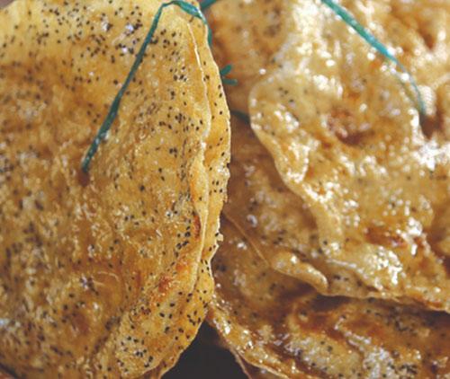 ăn bánh tráng nhúng có mập không