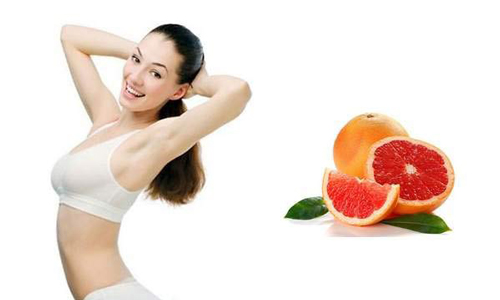ăn bưởi có giảm cân không