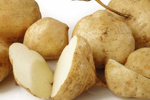 ăn củ đậu có giảm cân không