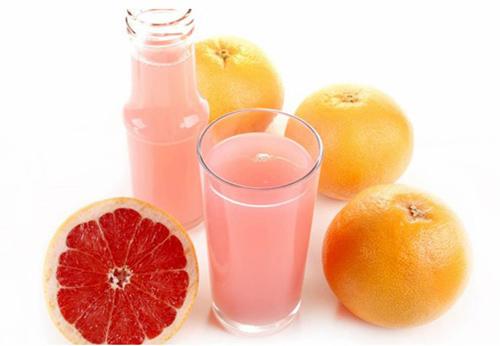 uống nước quýt giảm cân
