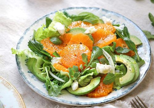 ăn quýt có giảm cân