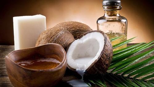 cách giảm cân từ dầu dừa