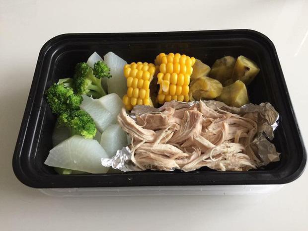 chế độ ăn eat clean