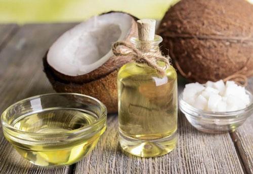 dầu dừa giảm cân như thế nào