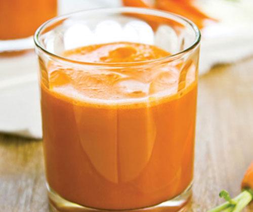 giảm cân bằng dứa chuối cà chua