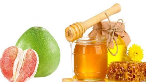 giảm cân bằng mật ong và nước ấm webtretho