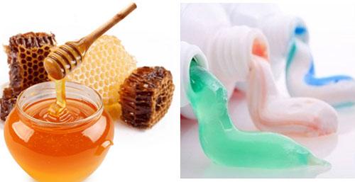 giảm mỡ thừa bằng kem đánh răng