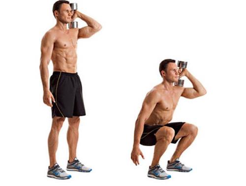 giảm mỡ bụng 2 bên hông