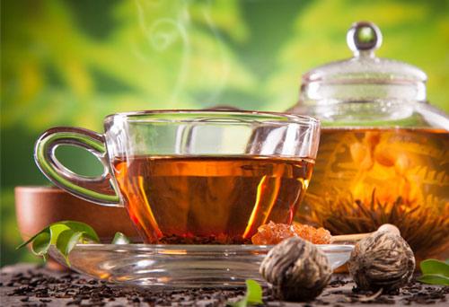 trà vằng giảm cân