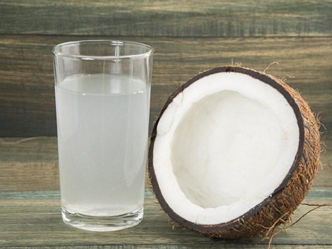 uống nước dừa có mập không