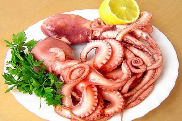 ăn hải sản có giảm cân không