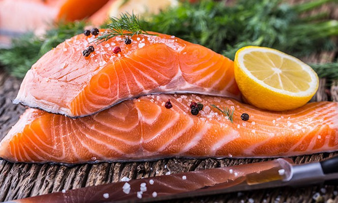 ăn hải sản có bị béo không