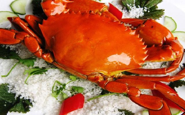 ăn nhiều hải sản có tốt không