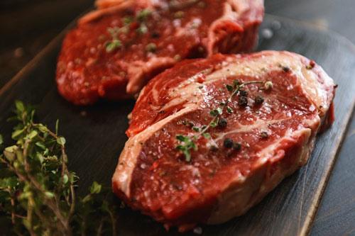 ăn thịt bò có tốt không
