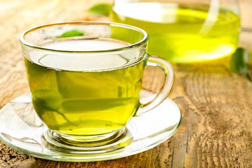 uống trà đường có tốt không