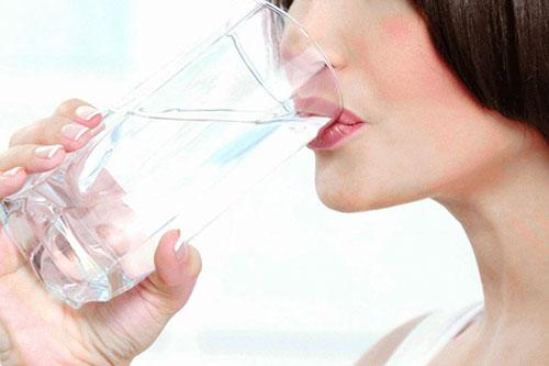 xông hơi bằng nước muối giảm cân