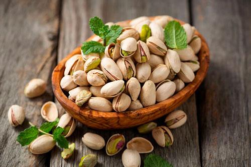 ăn hạt dẻ có tăng cân không