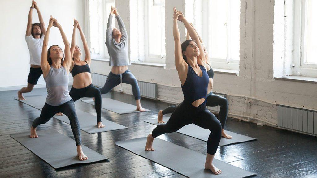những bài tập thể dục buổi sáng cho nữ