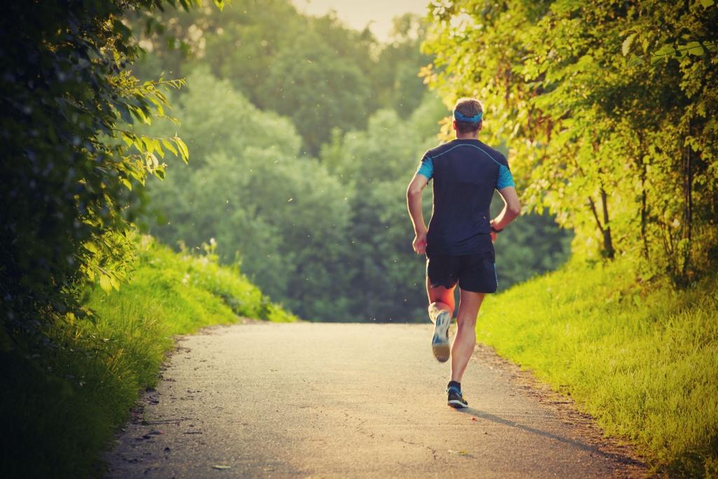 thể dục buổi sáng giảm cân