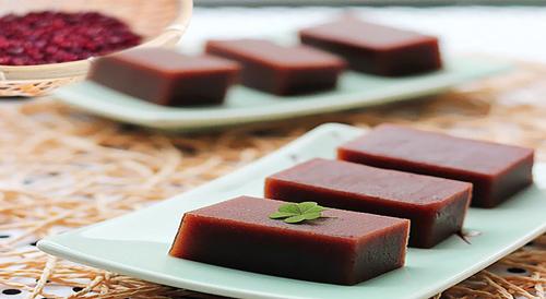 nước đậu đỏ giảm cân