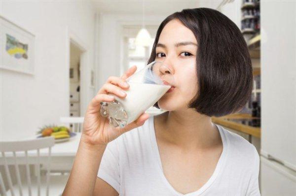 uống bột sắn dây giảm cân đẹp da